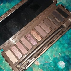 ✨ Urban Decay | Naked 3 Eyeshadow Palette ✨